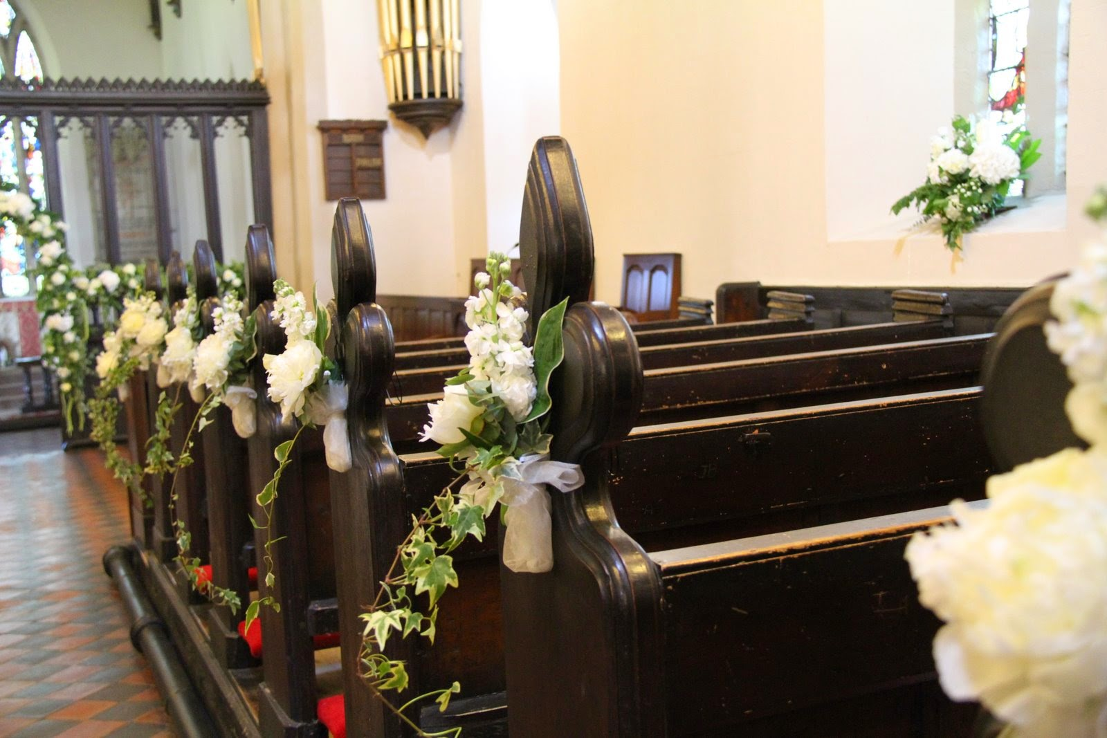 Wedding in church top candle decorations in church photo of 2015 candle decorations in church junglespirit Image collections