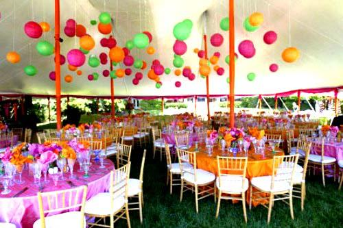 Serendipity decorasiones de fiestas infantiles for Decoracion fiesta infantil nina