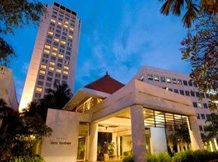 Promo Hotel Bintang 5 di Surabaya