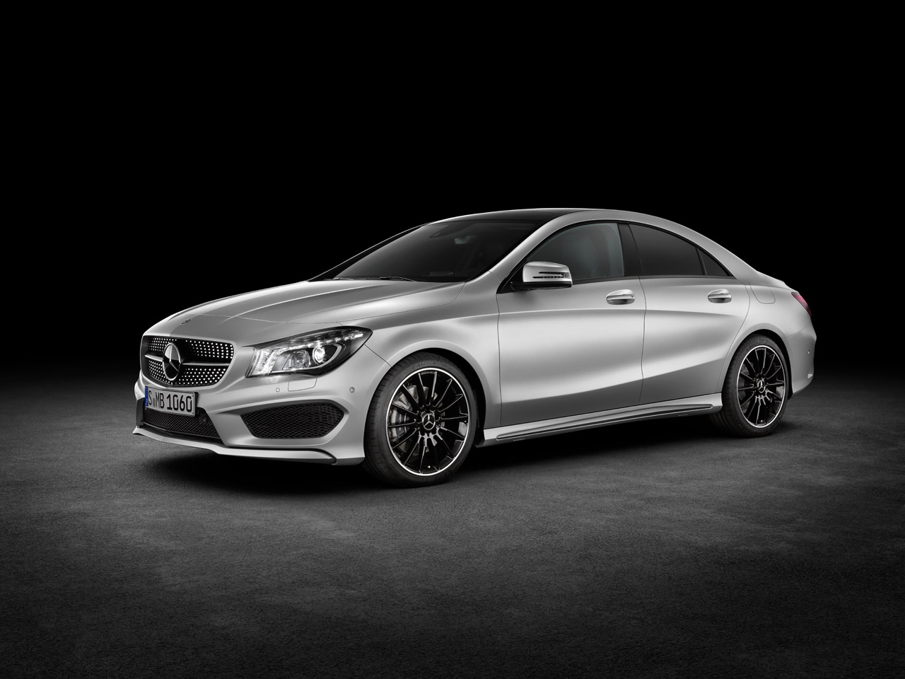 Youngmanblog 2014 mercedes benz cla 250 for Mercedes benz 2014