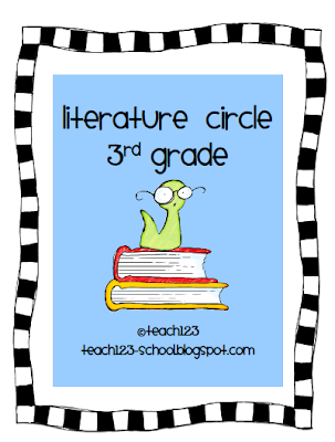 http://www.teacherspayteachers.com/Product/Common-Core-aligned-Literature-Circle-for-3rd-Grade