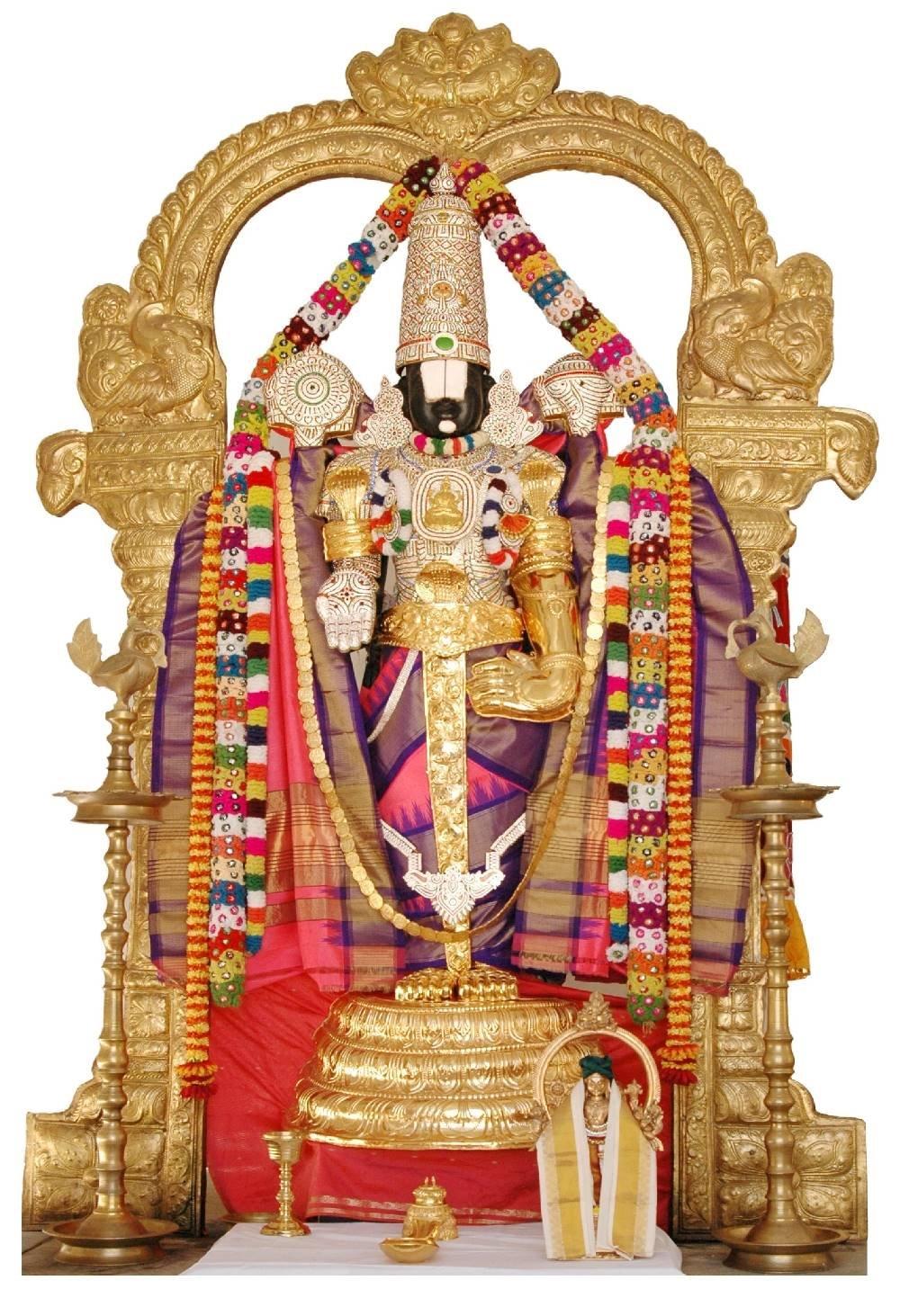 Sri Venkateswara on 2013 05 01 Archive