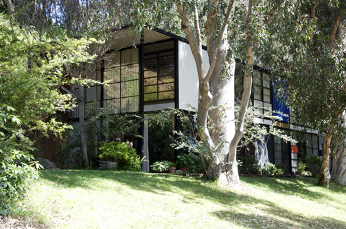 Dc Aiga Eames House 1949 Arts Architecture Case Study 8