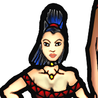 WackyAnne's mod of One Monk Witch 02