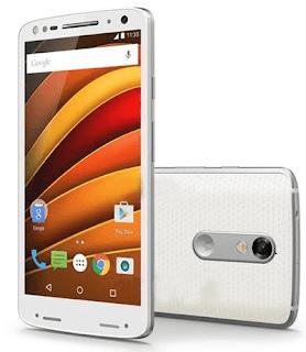 Harga dan Spesifikasi Motorola Moto X Force Terbaru