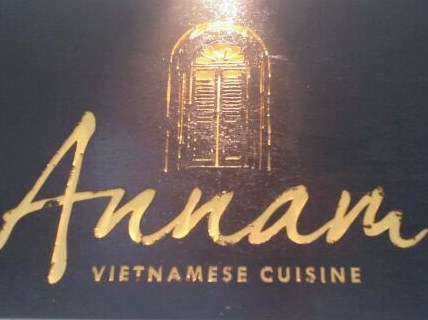 Sharefaveatsalways annam vietnamese cuisine shaw centre for Annam vietnamese cuisine