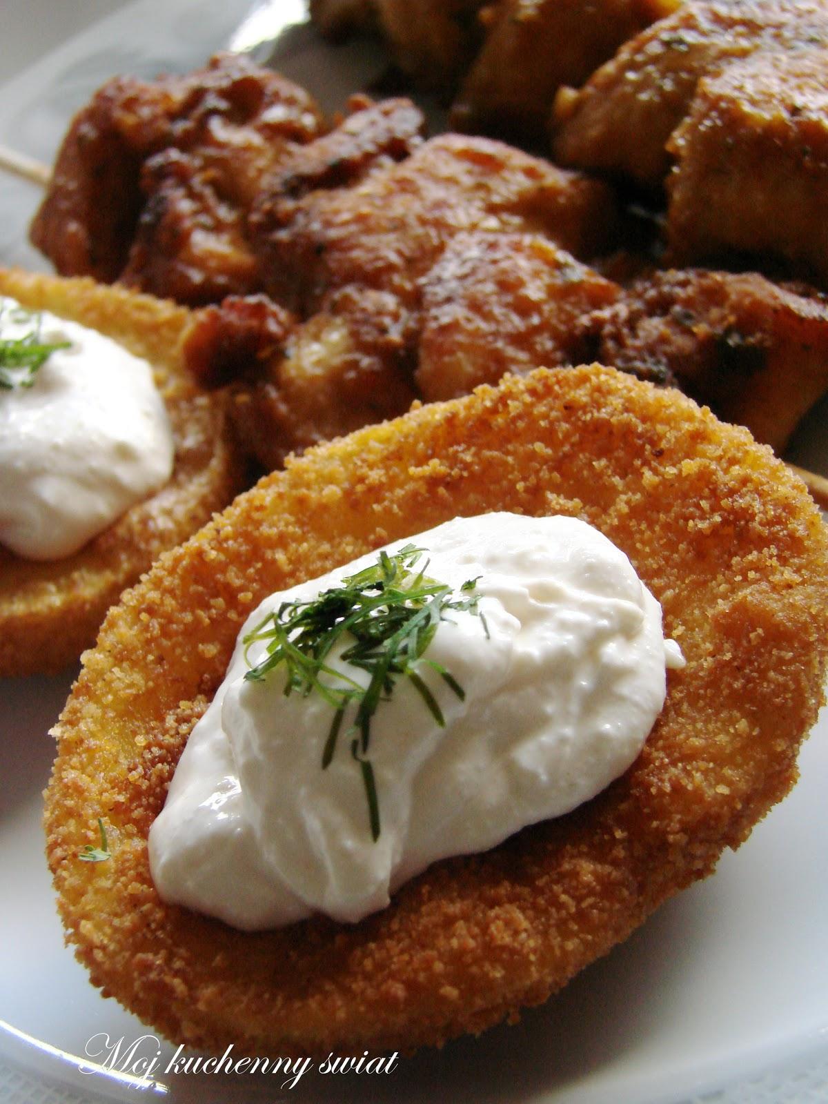 Mój kuchenny Świat Pomysl na obiad dla   -> Kuchnia Lidla Pomysl Na Obiad