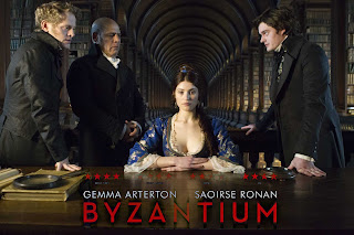 Download Film Byzantium (2013) HD