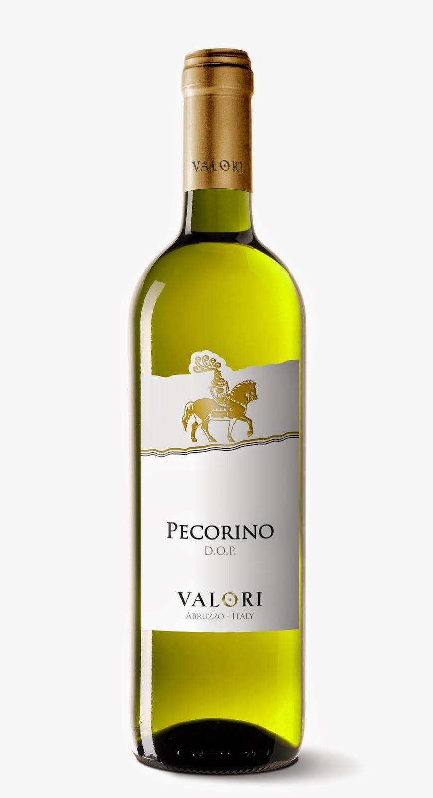 2013 Valori Pecorino
