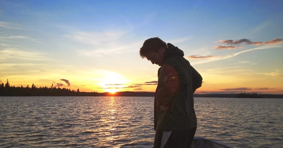 Bow narrows camp blog on red lake ontario why do people for Red lake ontario fishing