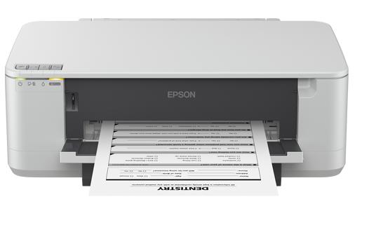 Epson K100 Driver Download