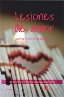 LESIONES DE AMOR