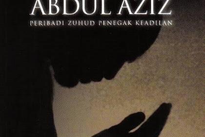 """Biografi """"Umar bin Abdul  Aziz""""  ( عمر بن عبد العزيز)"""