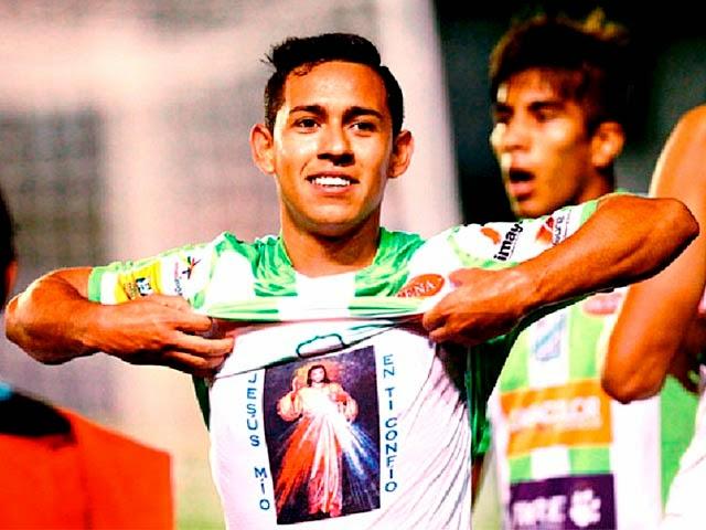 Oriente Petrolero - Rodrigo Vargas Castillo - DaleOoo.com web del Club Oriente Petrolero