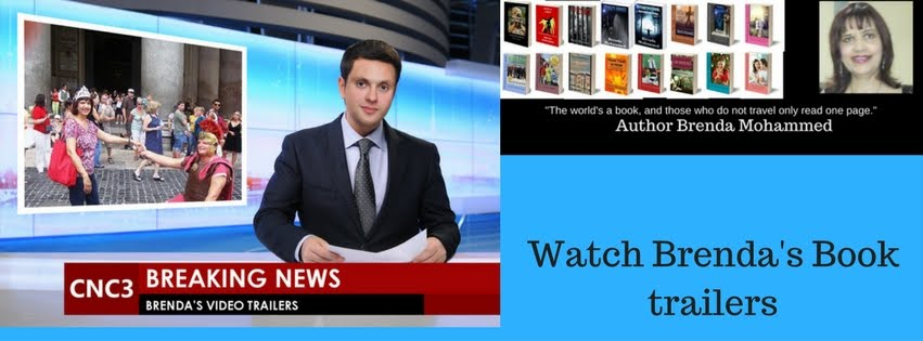 Video Book Trailers