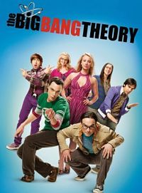 The Big Bang Theory Temporada 9 Online