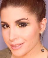 brown eyes makeup looks