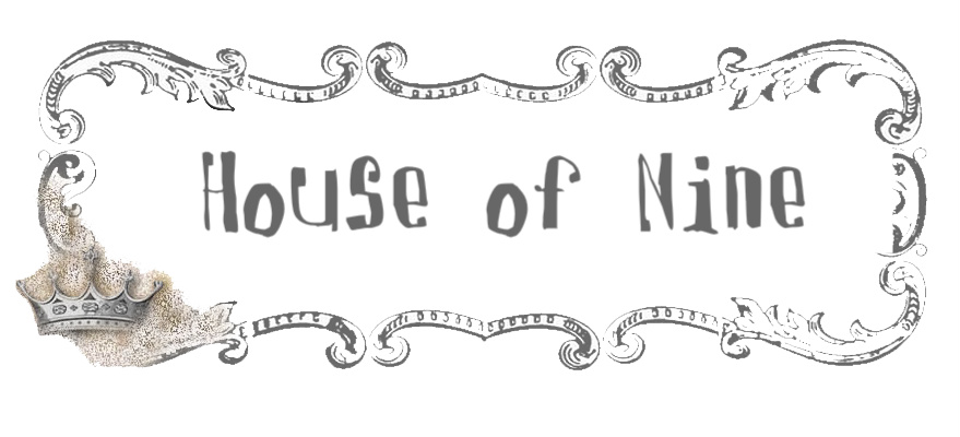 House of Nine