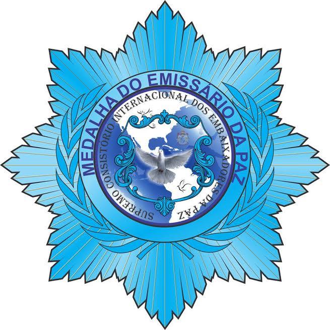 Emissário da Paz