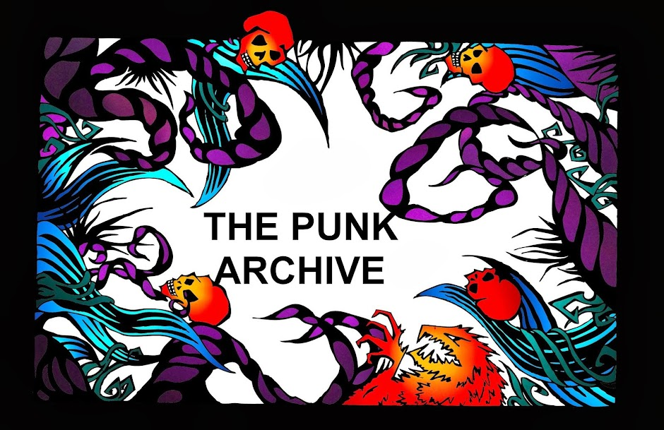 The Punk Archive