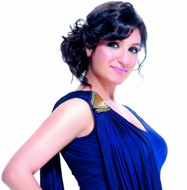 Beautiful Singer Akriti Kakkar Wallpaper