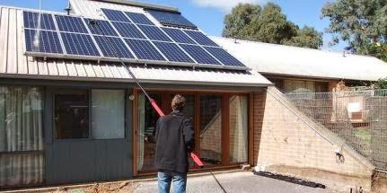 Solar Power System Australia