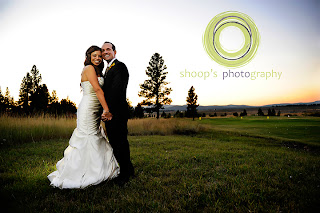 tahoe golf course wedding