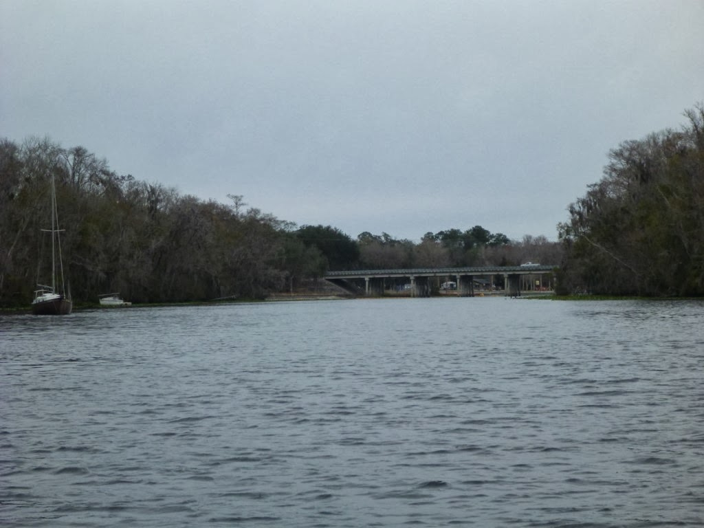 Trout Creek Orangedale St. Augustine, FL