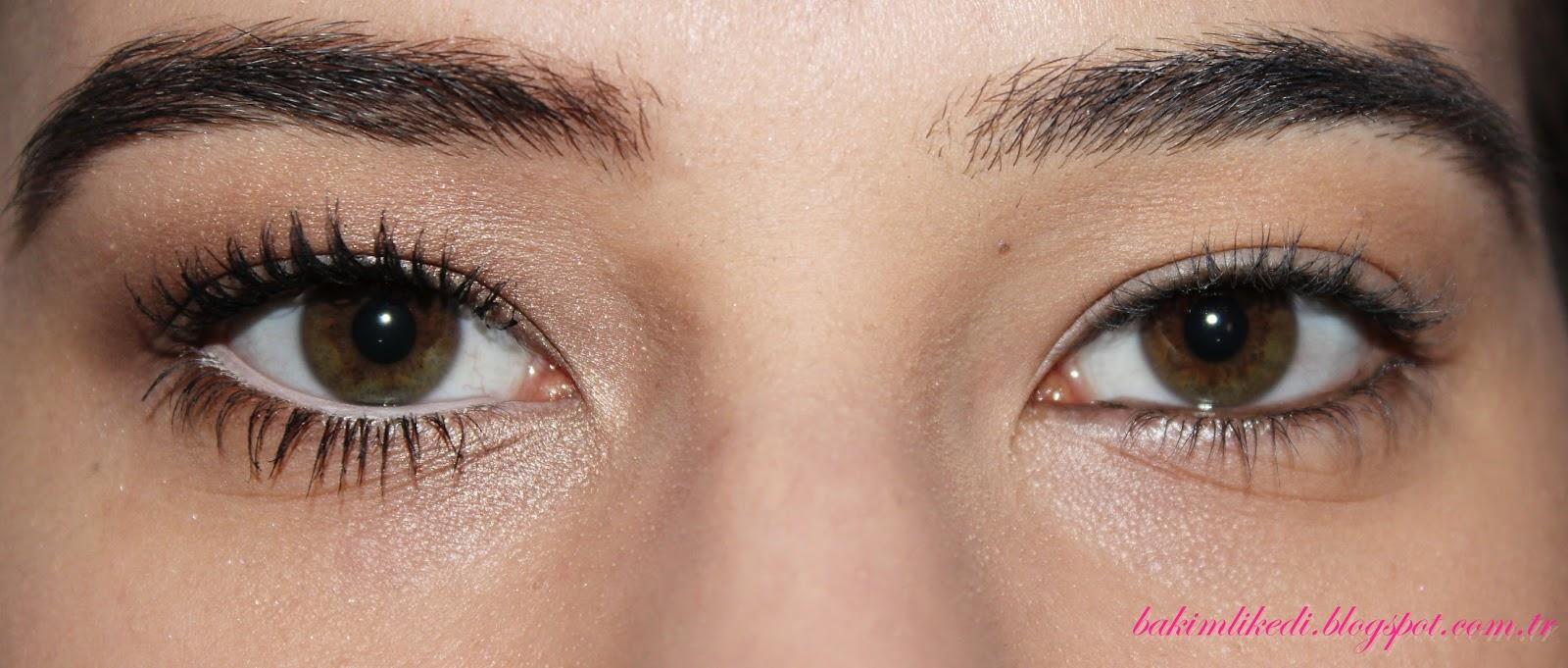Daha büyük ve iri gözler için 11 makyaj ipuçu