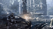 #18 Crysis Wallpaper
