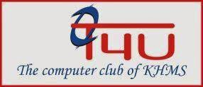 Tech4us - The Computer Club at KHMS