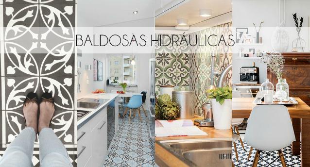 baldosas y mosaicos hidráulicos
