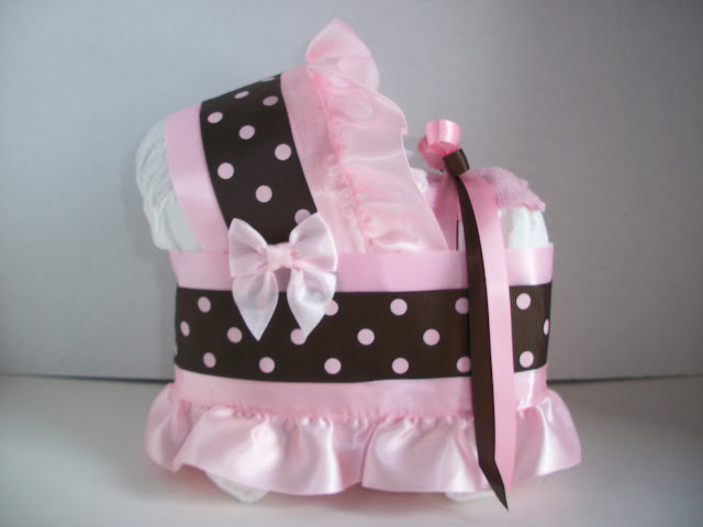 Bassinet Decoration2