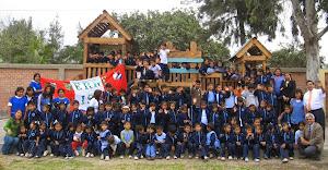 Como donar Posada Kids Internacional