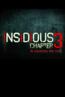 Film Insidious 3 Sub Indo