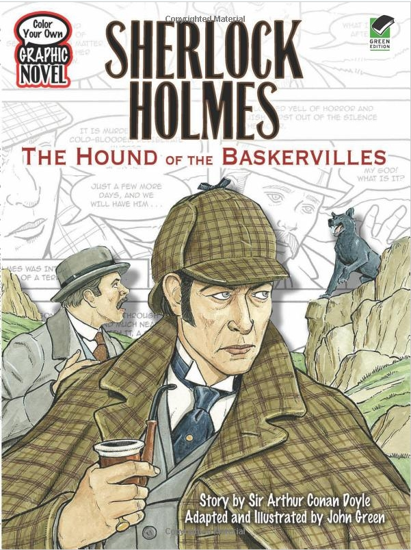 Hound of the Baskervilles: Plot Overview | SparkNotes