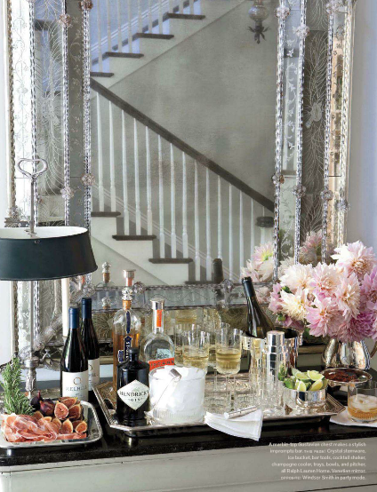 splendid sass: windsor smith and ralph lauren home ~ perfection