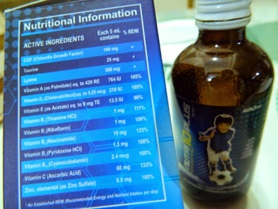 Nutri10Plus, vitamins, kids vitamins