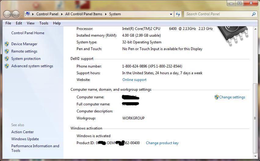 Windows Genuine Advantage Notifications Install Freezes Candy