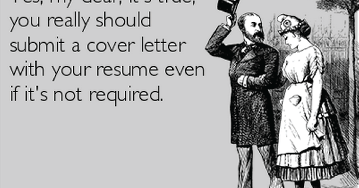 Do I Need A Resume Cover Letter – Need Cover Letter