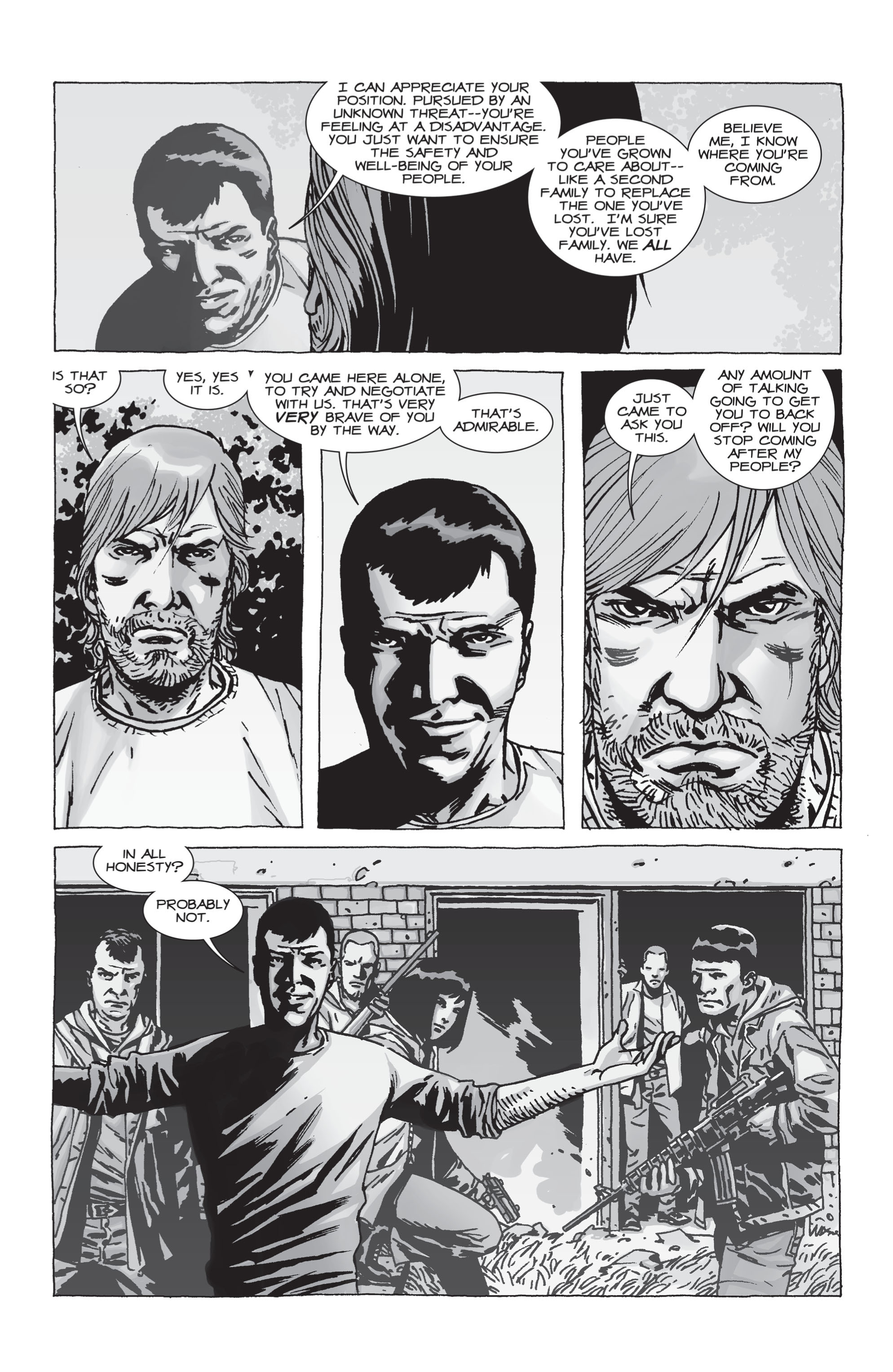 The Walking Dead 65 Page 15