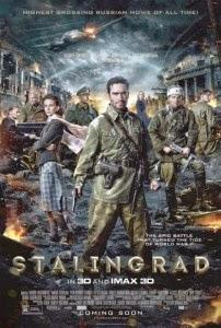 Stalingrado: A Batalha Final – Dublado (2013)
