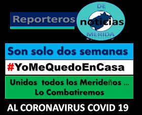 TODOS CONTRA EL COVID 19