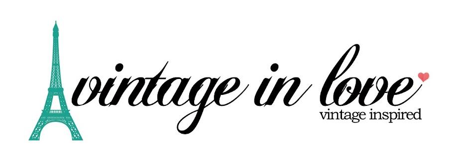 Vintage In ♥