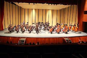 Inicia la Temporada de Conciertos Primavera-Verano de la Orquesta Sinfónica Juvenil