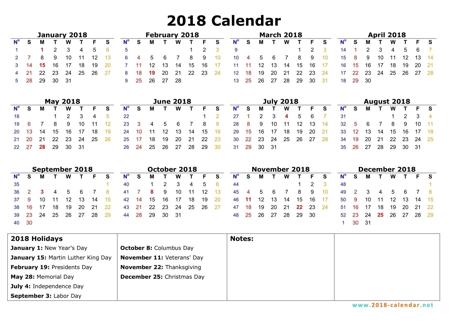 get printable calendar free 2018 printable calendar templates