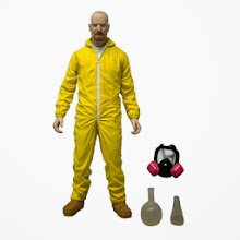 "BANNED ""BREAKING BAD"" ACTION FIGURES FOR SALE"
