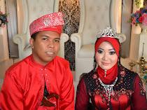04/02/2012 - Majlis Bersanding ~ Raja Sahari ~
