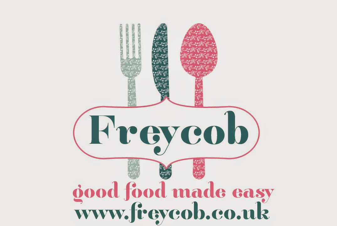 Freycob - Good Food Made Easy