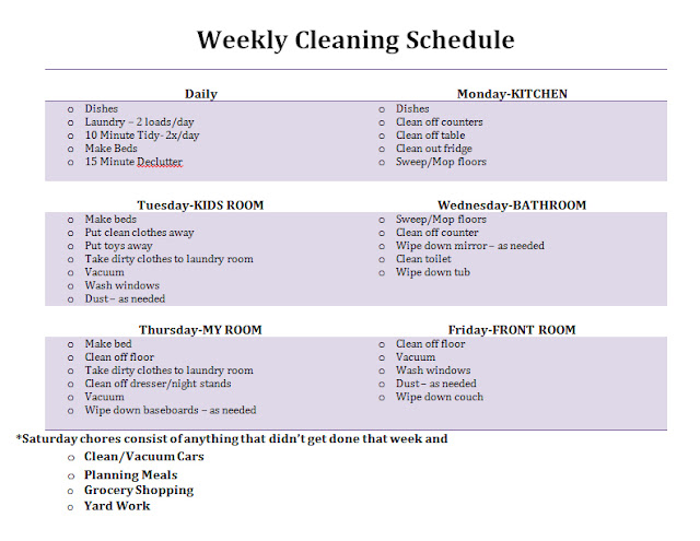 Search Results For Kitchen Cleaning Rota Calendar 2015
